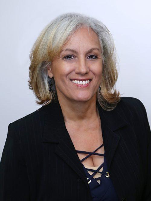 Antoinette Stahl