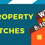 Town Hall Property Pitches Every Wednesday