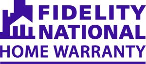 Fidelity National Home Warranty - Glendale Associaton of REALTORS® 2020 Sponsor