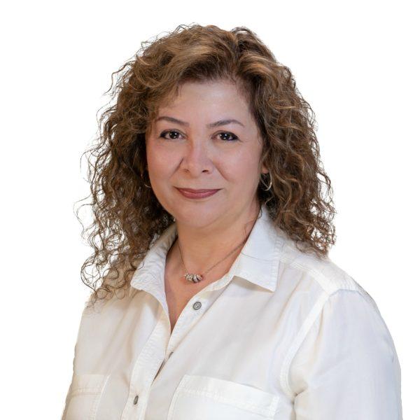 Jackie Petrossian