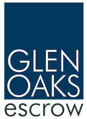 Glen Oaks Escrow - Glendale Associaton of REALTORS® 2020 Sponsor