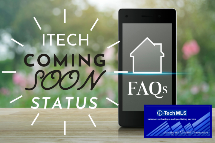 Coming Soon Status - FAQs