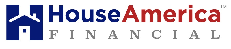 House America Financial - Glendale Associaton of REALTORS® 2020 Sponsor