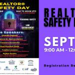 Realtor Safety Day