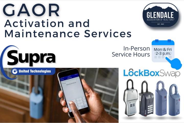 Supra Service Hours