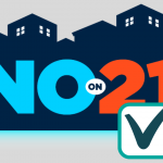 No On Proposition 21