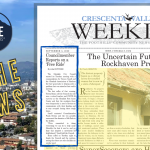 crescenta valley weekly news - Ipad