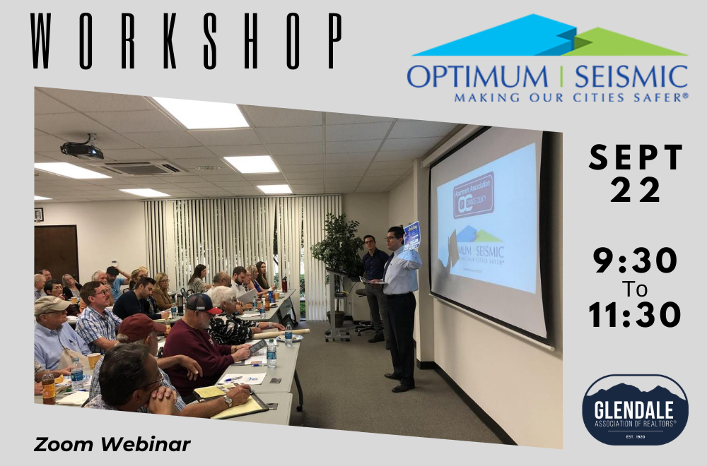 Optimum Seismic Workshop
