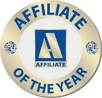 Affiliate Of The Year