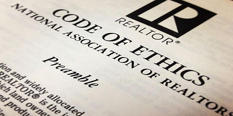 NAR CAR Realtor Code of Ethics