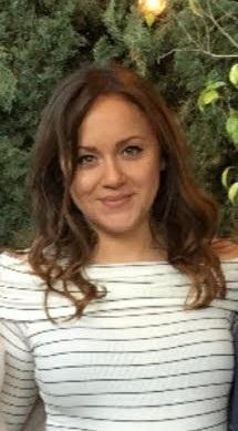 Alexandra Simpkins