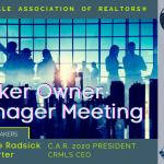 GAOR broker owner manager meeting