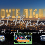 STAR Kids Movie Night in October