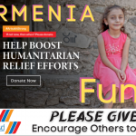 Armenia Fund Raiser
