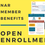 NAR Open Enrollment