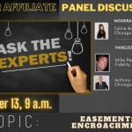 Affiliate Panel - Title Part 2