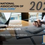 NAR 2021 Financial Webinars