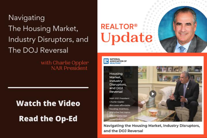 Charlie Oppler Op Ed and Video