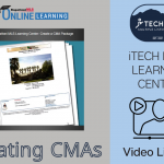 Creating CMAs - Rapattoni Learning Center - Videos