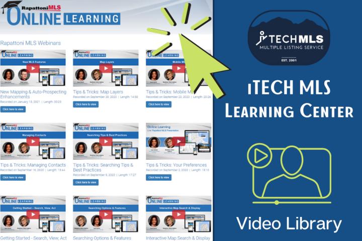 Rapattoni Learning Center - iTECH