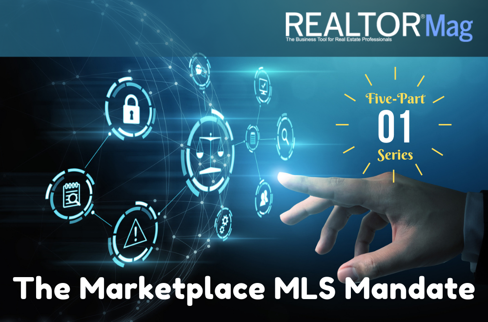 The Marketplace MLS Mandate