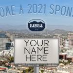Become a 2021 Sponsor