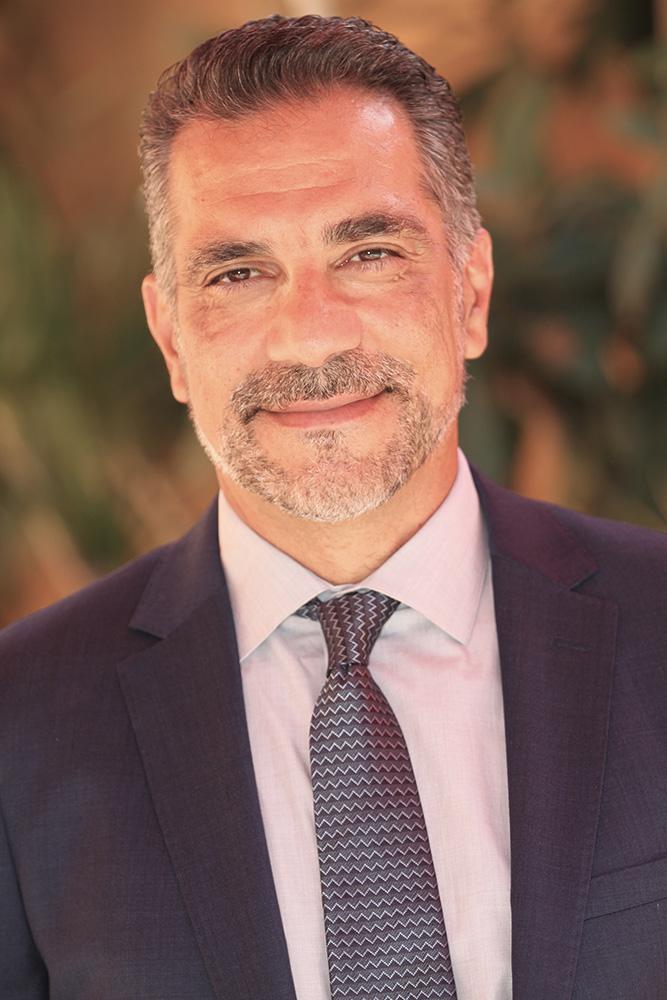 Eddie Minassian