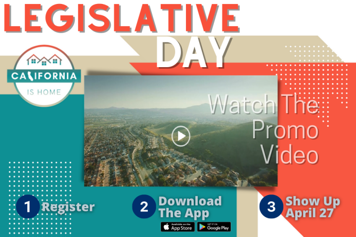 Legislative Day April 27