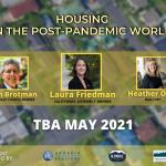 Housing Webinar Series