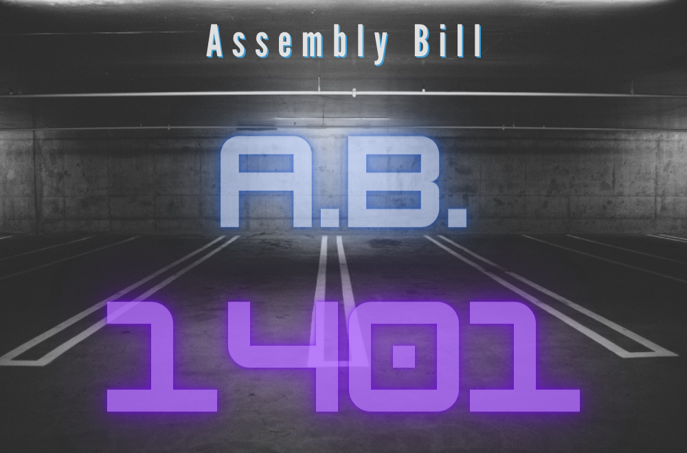 AB 1401