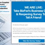 BizFed LA County Survey