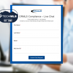 iTech-CRMLS Live Chat Support
