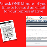 C.A.R. Take Action on ACA 7