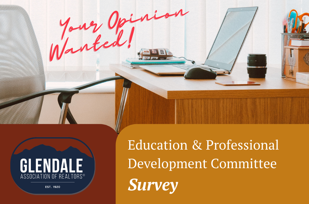 Education Committee Survey