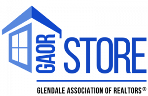 GAOR Store logo