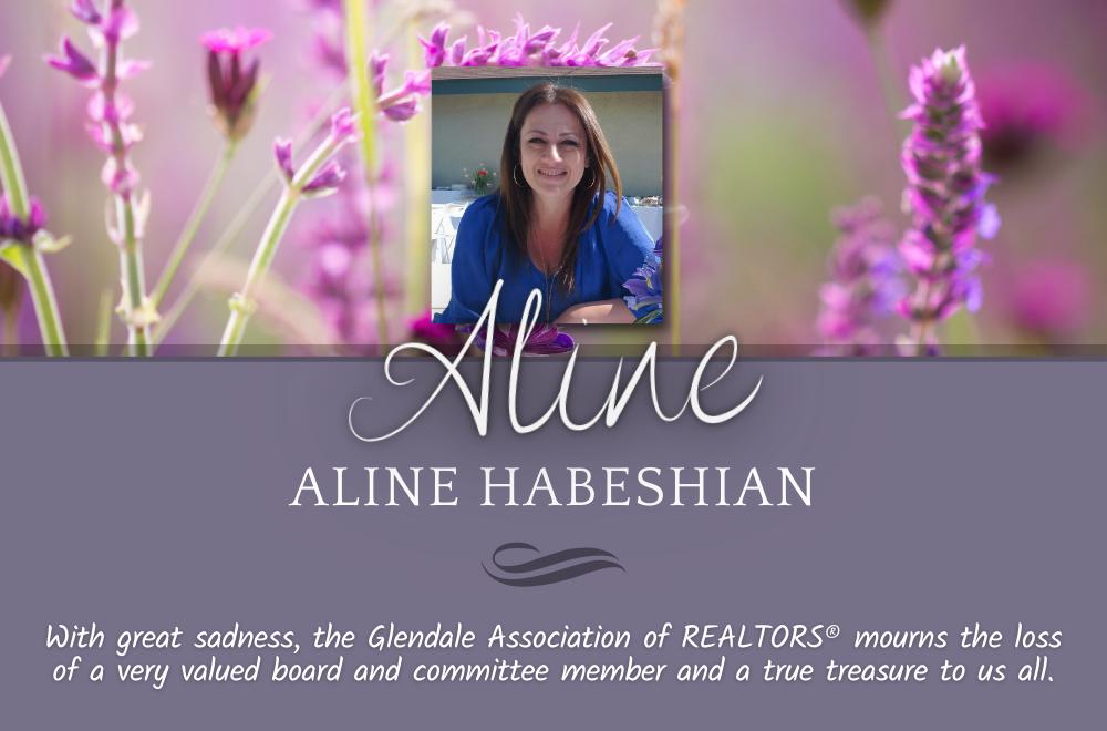 Aline Habeshian