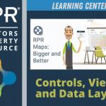 RPR Maps Tool