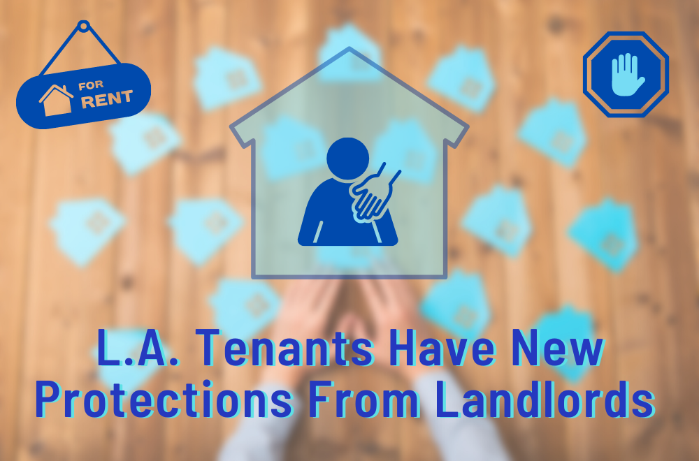 Landlord and Tenants Rights