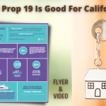 prop 19 flyer and videos