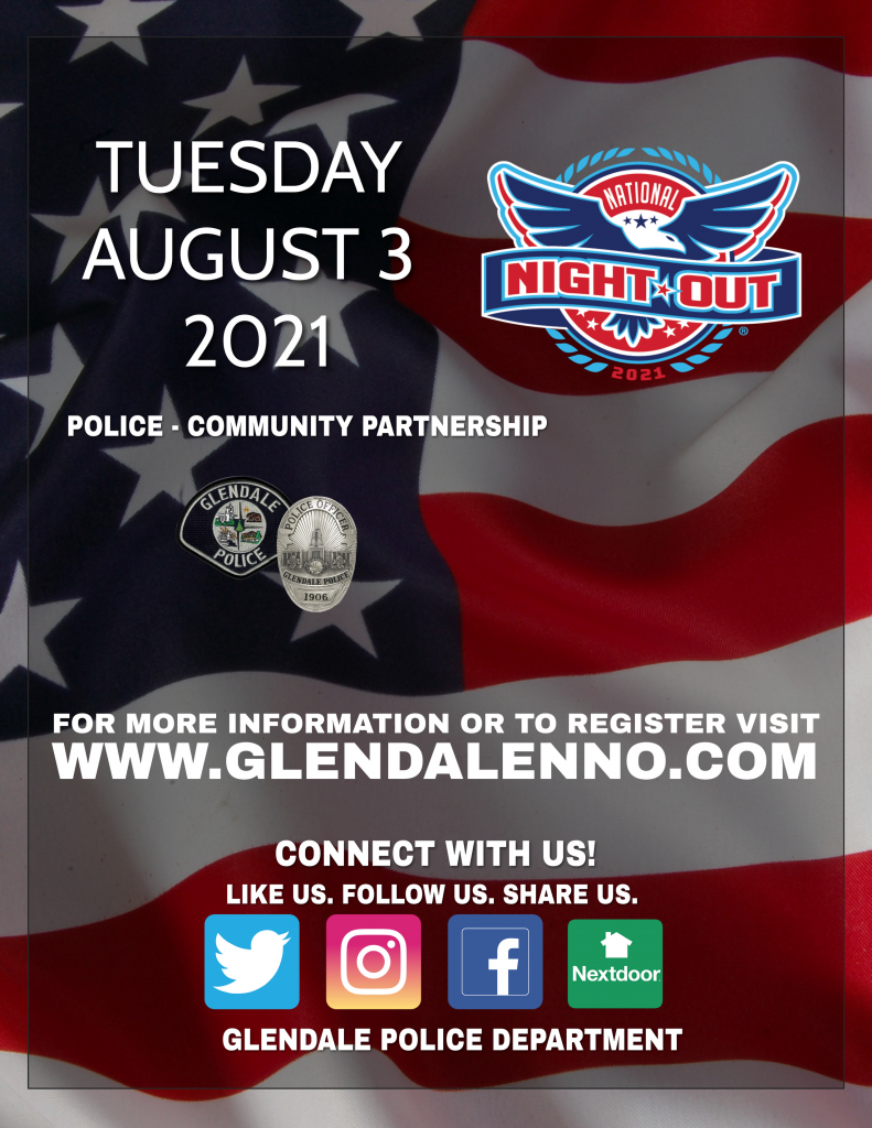 NNO August 3, 2021