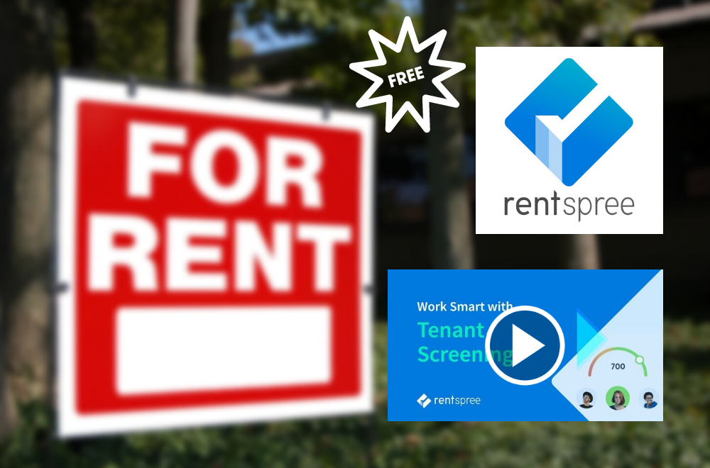 RentSpree Now An Integrated i-Tech Feature