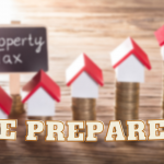 Property Taxes Will Increase