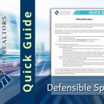 Defensible Air Space - C.A.R.