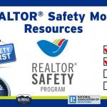 Realtor® Safety Month - NAR - GAR