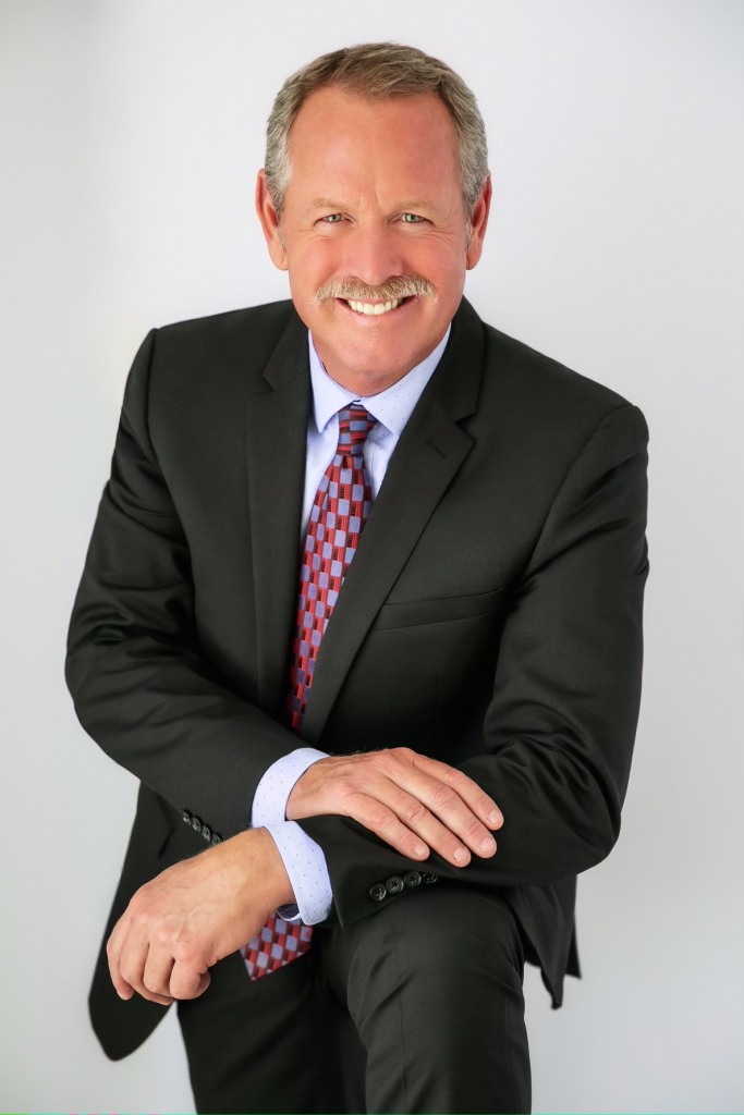 Steve Summers - Vice President of Sales at Chicago title.