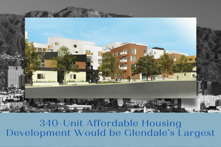 Affordable Housing In Glendale
